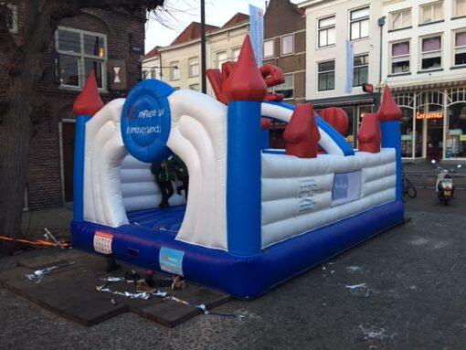 Love springkussen huren bij WE-inflate