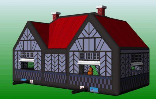Ierse pub, vernieuwde versie binnenkort te huur en te koop bij WE-inflate 3