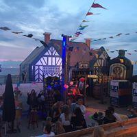 Ierse Pub, te huur en te koop bij WE-inflate Indigo Scheveningen 2