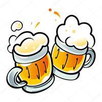 Biergarten, opblaasbare feesttent, thematent, huren en kopen bij WE-inflate, bierkroes