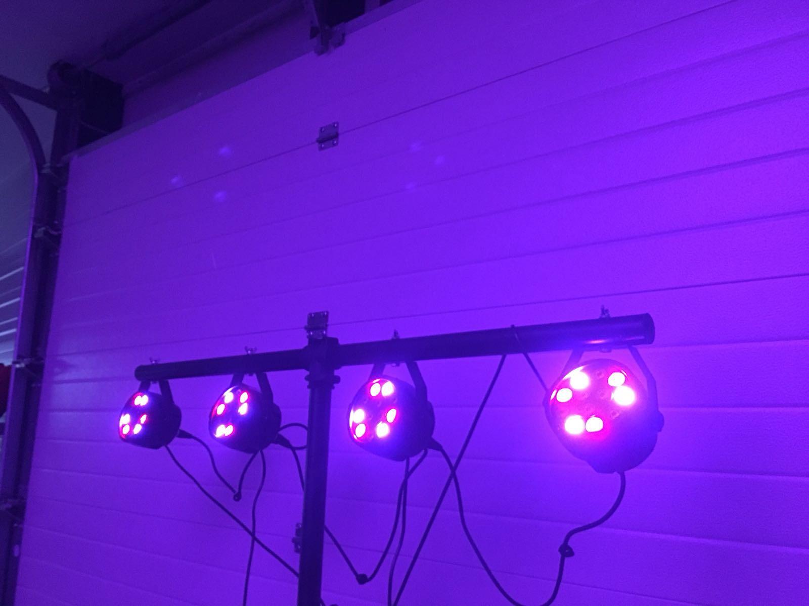 led lampen licht in gewicht geschikt in opblaasbare tenten we inflate. Black Bedroom Furniture Sets. Home Design Ideas