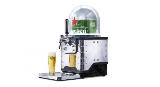 Heineken Blade Biertap, voor een ijskoud biertje!