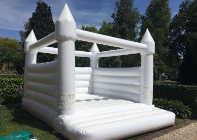 ByDorine, Springkussen gemaakt voor wedding/partyplanner
