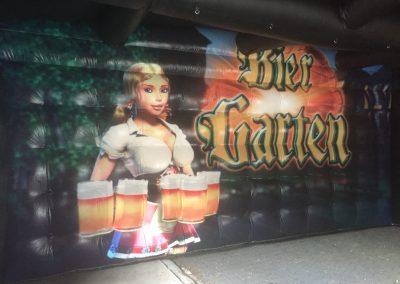 huur of koop de Biergarten bij WE-inflate te Enschede 1
