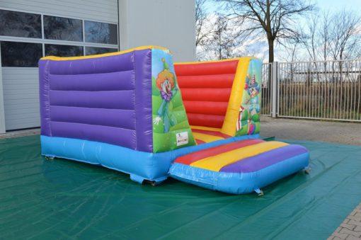 Circus, vrolijk mini springkussen te koop bij WE-inflate Enschede43