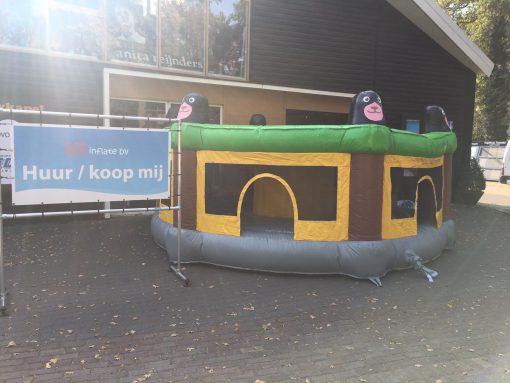 Wack a mole nu te huur en te koop bij WE-inflate Enschede 5